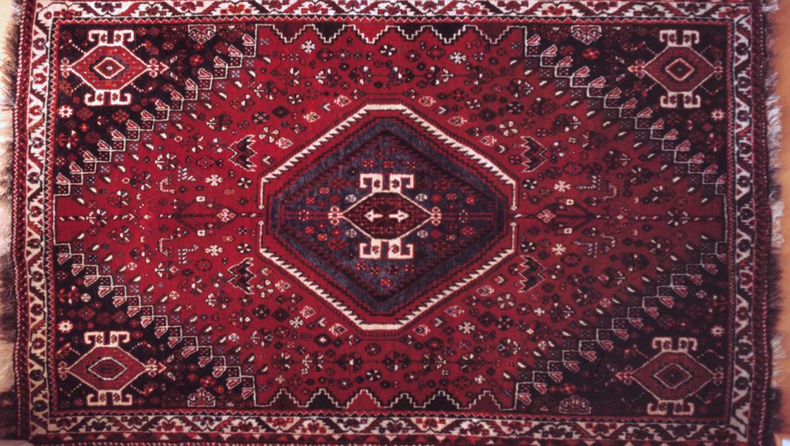 Autoteppich Perserteppich Perser Fußraum