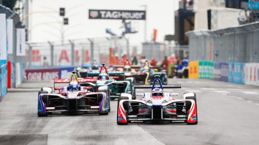Formel E: Erste Details zu Mercedes-Einstieg bekannt gegeben