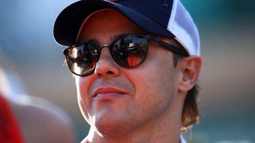 Ex-Formel 1-Pilot Felipe Massa wechselt in die Formel E