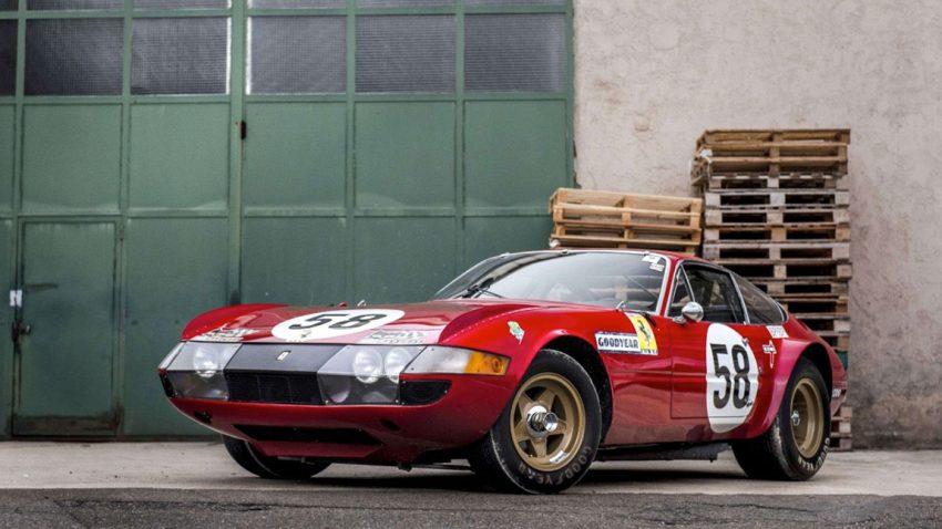 4218,752 Kilometer 1971 in Le Mans