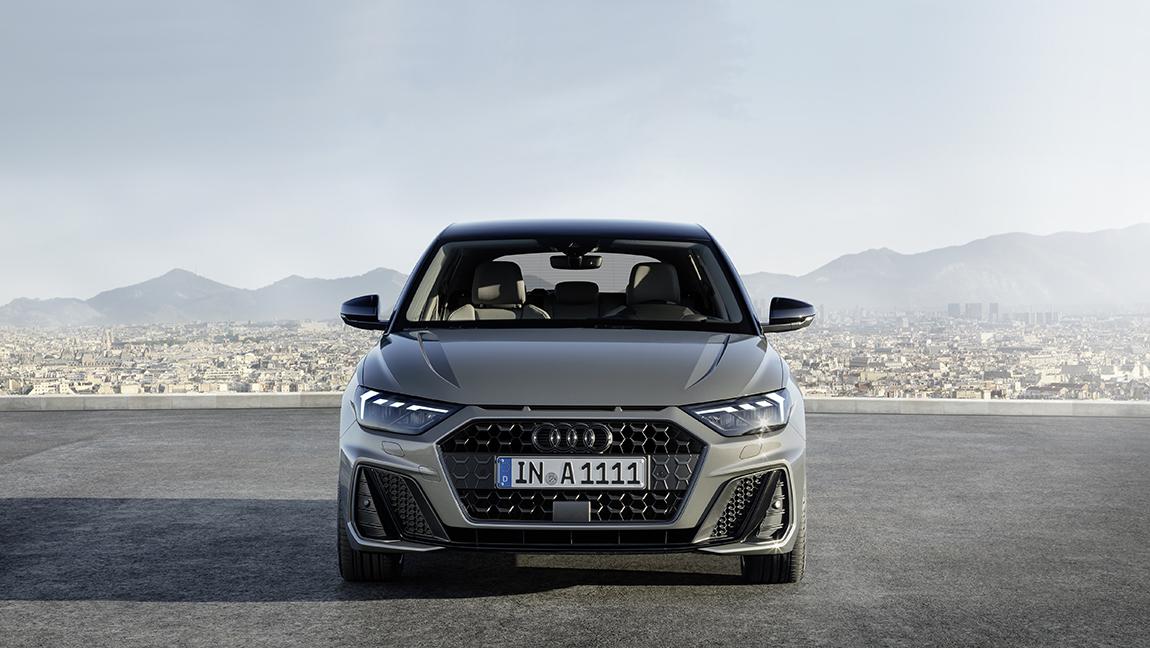 Audi A1 neu