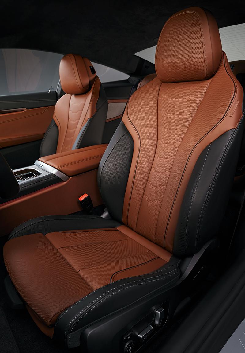 BMW 850i Coupe 8er