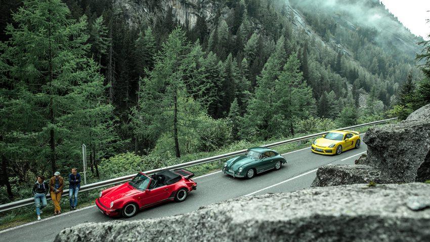 70 Jahre Porsche: Das Quiz