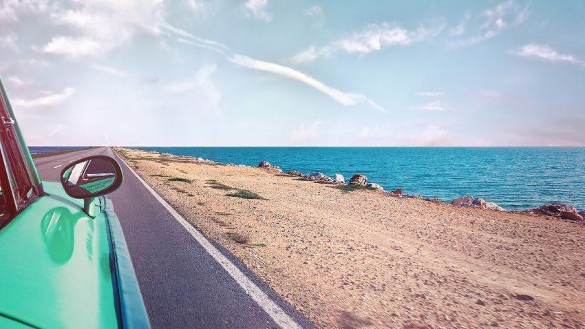Unterschiedliches Unfallrisiko bei Urlaubsfahrten ins Ausland