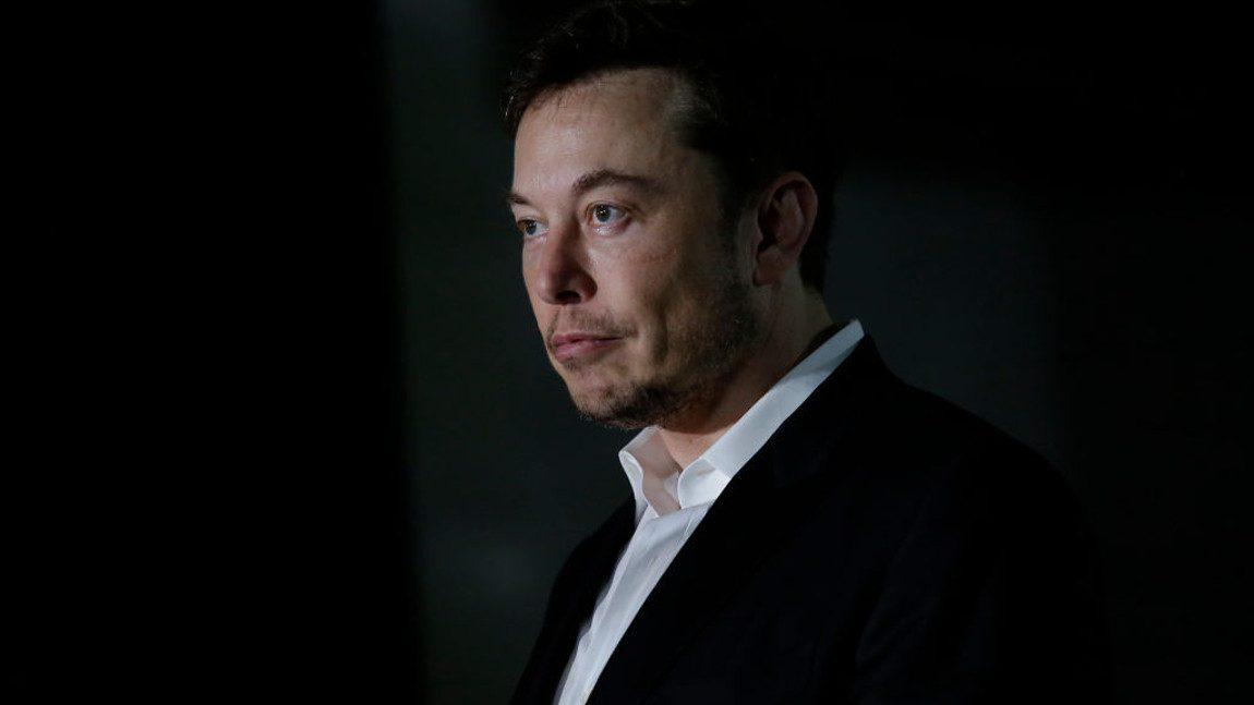 """""""Schwere Sabotage"""": Elon Musk beschuldigt Tesla-Mitarbeiter"""