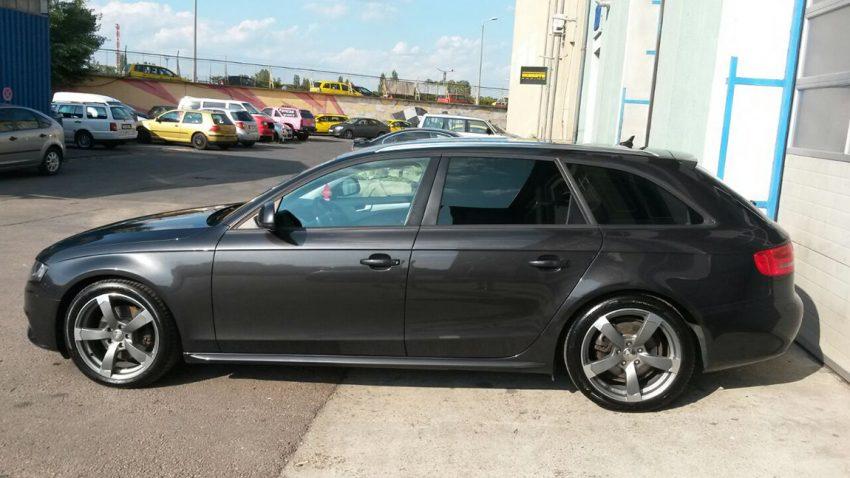 Audi A4 Avant Diesel Gebruachtwagen zu verkaufen