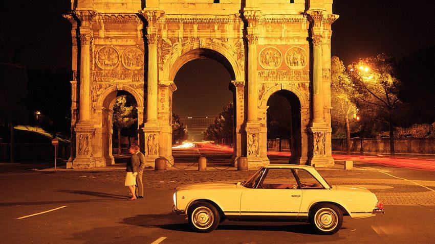 Mercedes Benz W113 Pagode SL Kultautos der 1960er die kultigsten autos der 1960er