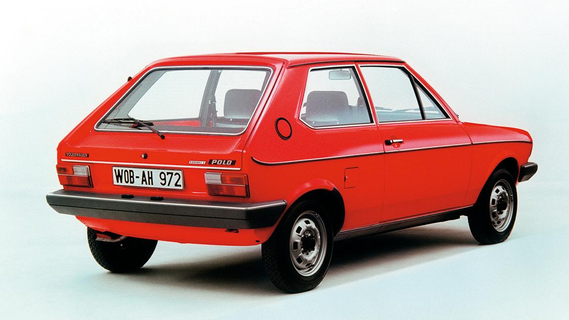 10 Kultautos der 1970er Jahre: Kultige Karren der 70er