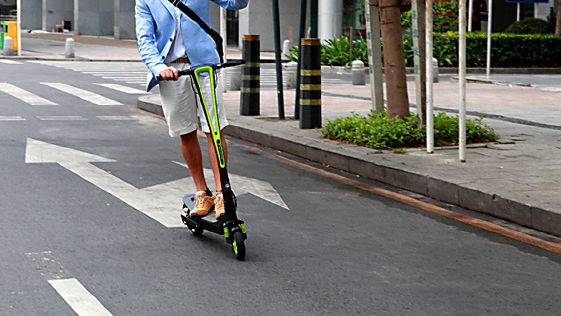 E Scooter Die Gesetzlichen Regelungen Zur Richtigen Verwendung