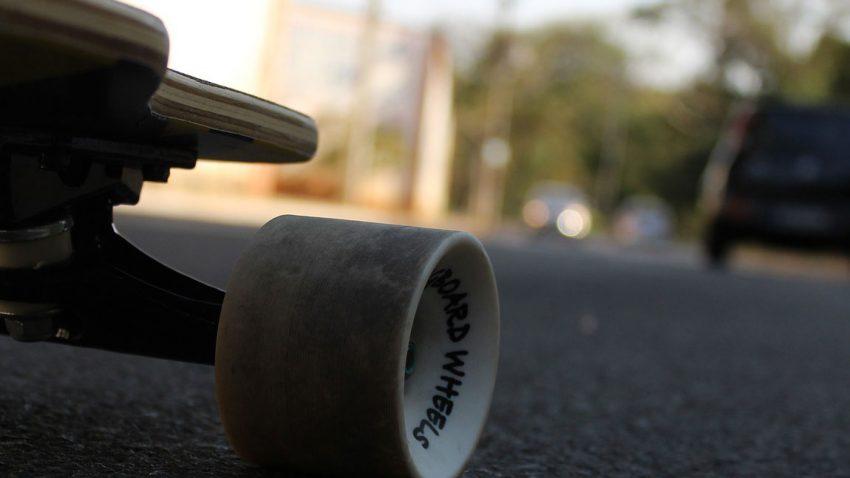 E-Skateboards: Spaß mit rechtlichen Einschränkungen