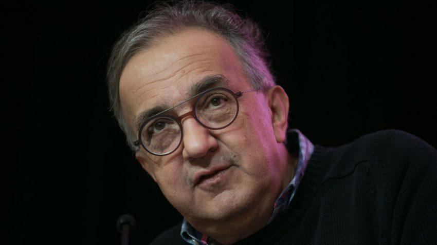 Langjähriger Fiat-Chrysler- und Ferrari-Chef Sergio Marchionne gestorben
