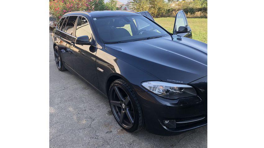 Gebrauchtwagen BMW 520d F11 zu verkaufen