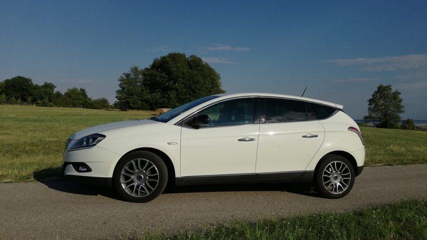 Lancia Delta Gebrauchtwagen zu verkaufen