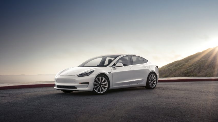 Tesla verdoppelt Verlust - Anleger sind trotzdem optimistisch