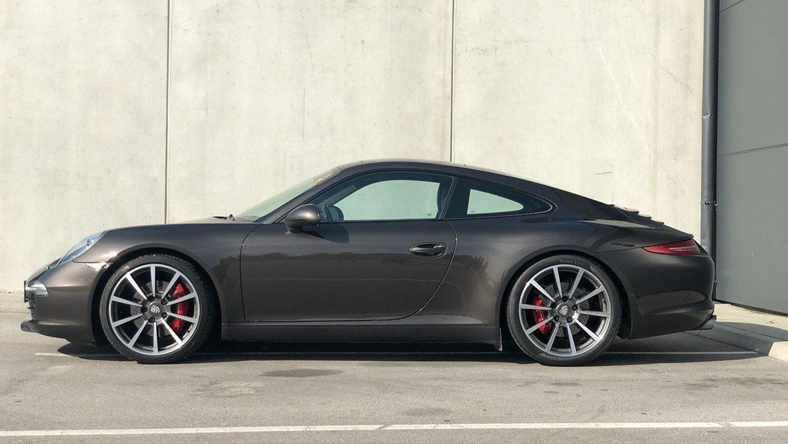 Porsche 911 Gerbauchtwagen zu verkaufen