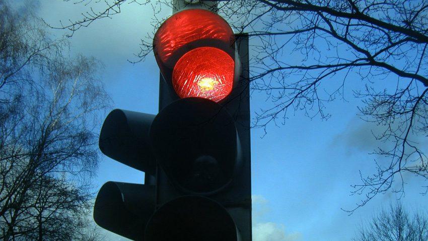Rechtsabbiegen bei Rot ab 1. Jänner auf drei Linzer Kreuzungen erlaubt