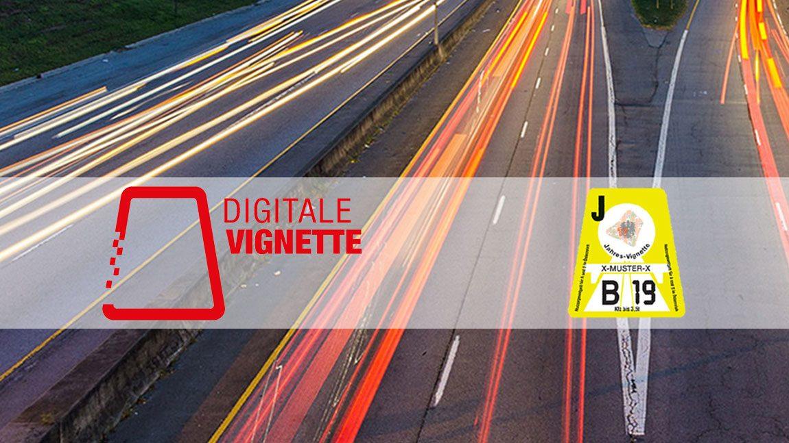 Autobahn Vignette Für österreich Infos Preise Tipps