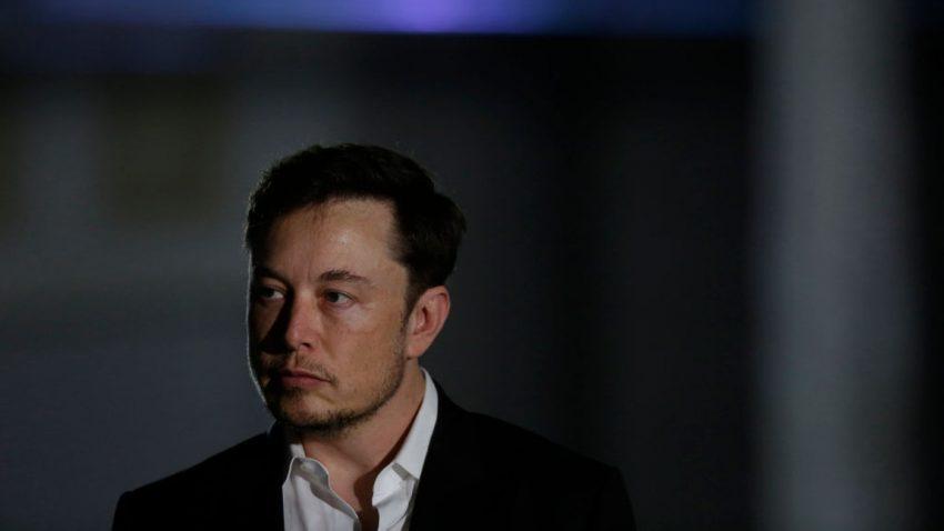 Elon Musk gibt Plan für Tesla-Privatisierung auf
