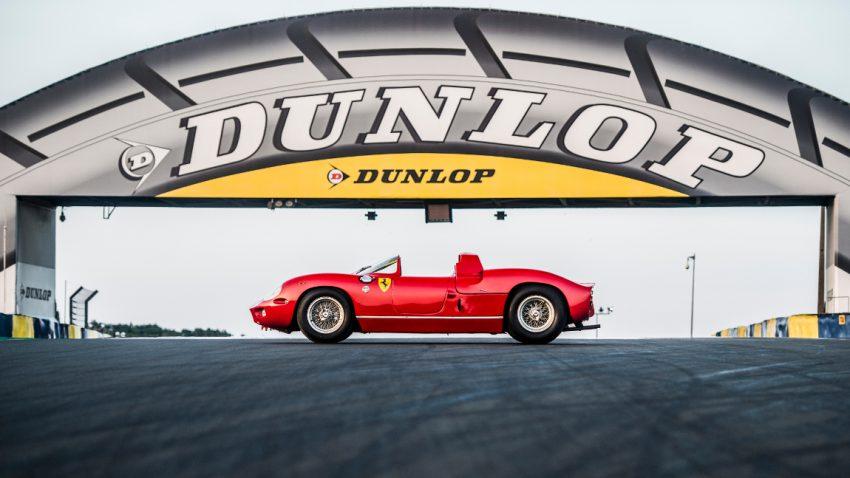1963er Ferrari 275 P: Dieser zweifache Le Mans-Gewinner steht zum Verkauf