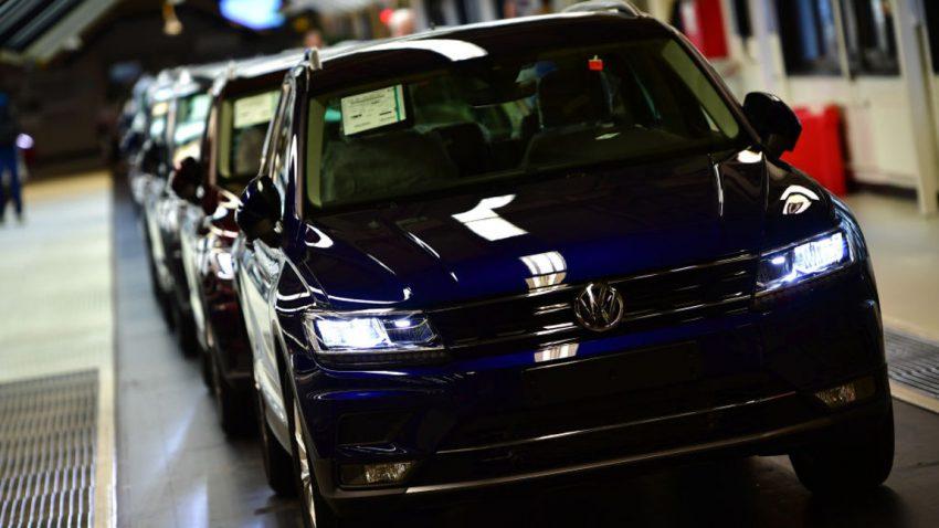 VW muss fast 700.000 Autos zurückrufen - 8.260 Fahrzeuge in Österreich betroffen