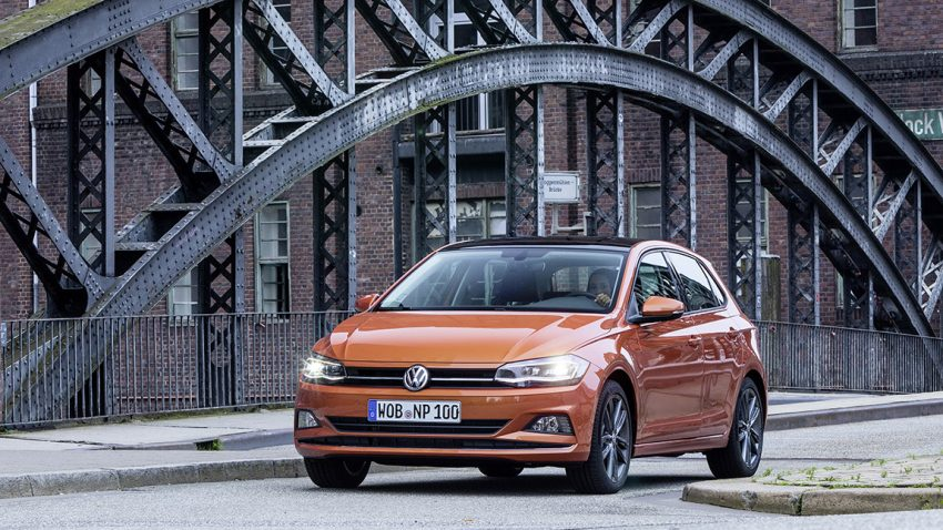 Kaufberatung Volkswagen Polo VI