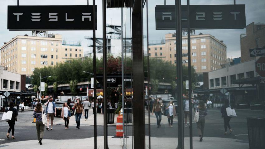 Tesla-Fans helfen jetzt kostenlos bei der Model 3-Auslieferung
