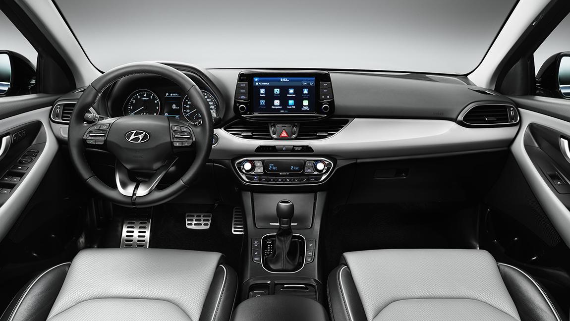 Hyundai i30 Kaufberatung
