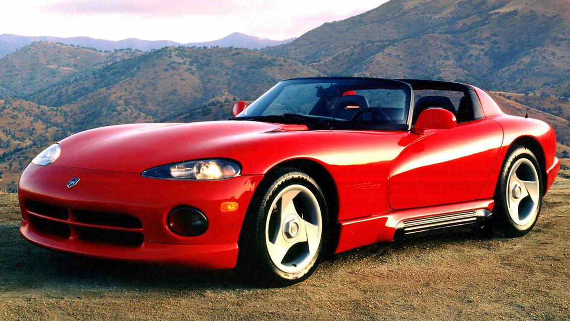 Kultautos der 1990er die kultigsten autos der 90er