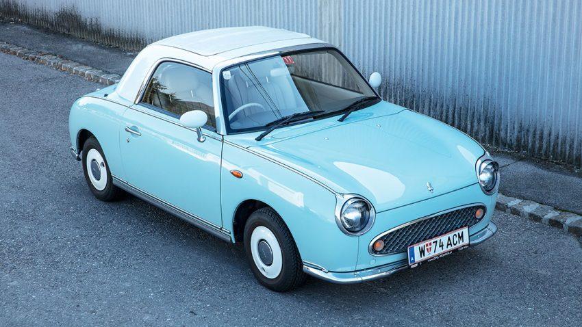 Kaufberatung: Nissan Figaro