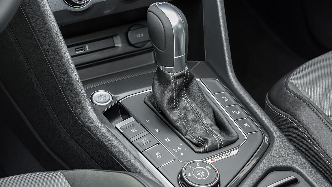 VW Tiguan DSG Kaufberatung