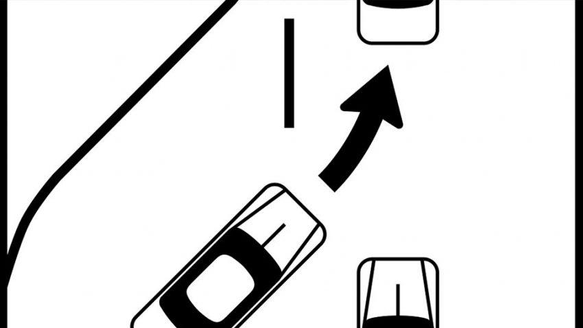 Wie funktioniert das Reißverschlusssystem?