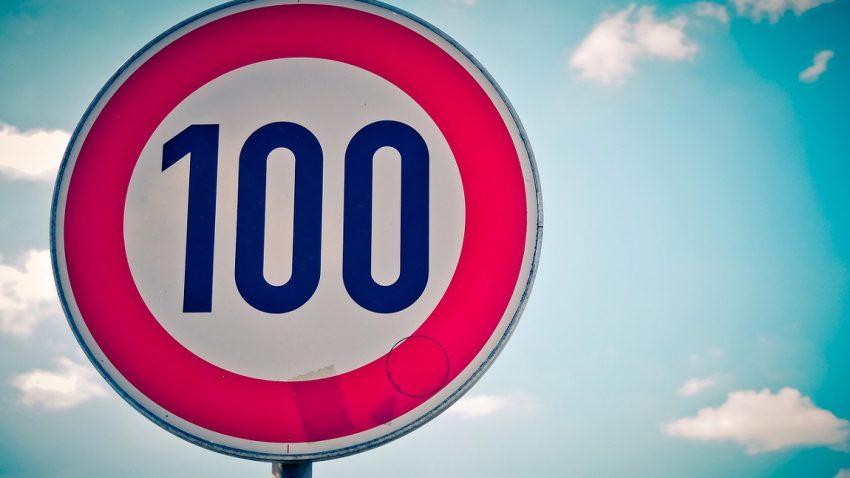 Umweltbundesamt-Studie empfiehlt generelles Tempo-Limit von 100 km/h auf Österreichs Autobahnen