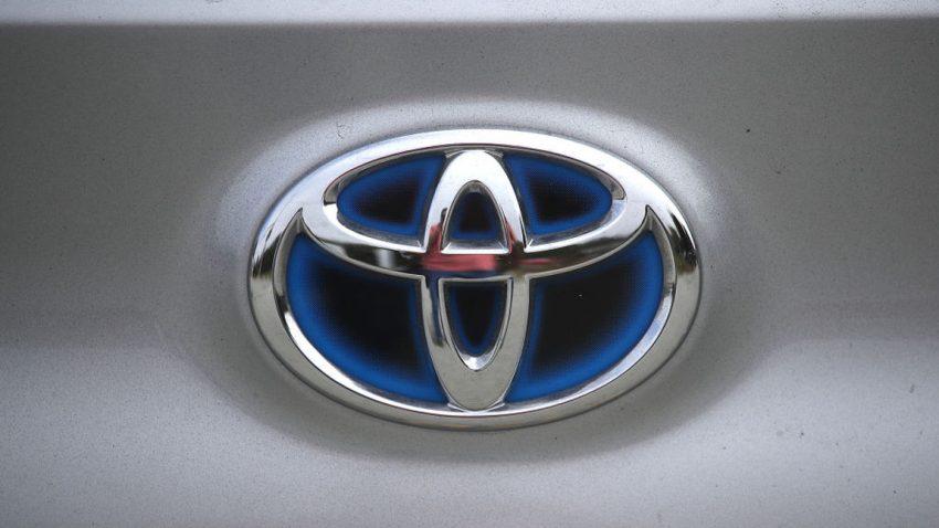 Toyota ruft 2,43 Millionen Hybrid-Autos zurück