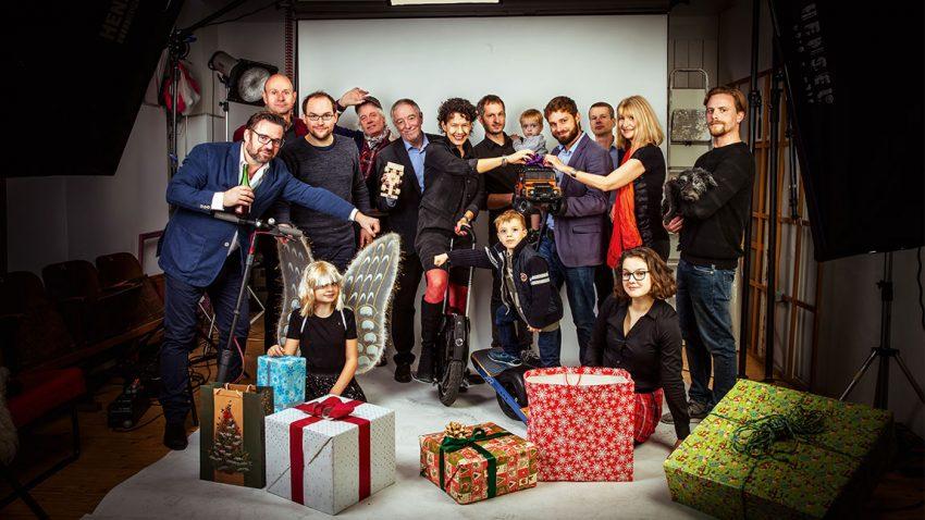 Unser Weihnachtsratgeber: 23 Geschenksideen [Keine Socken]