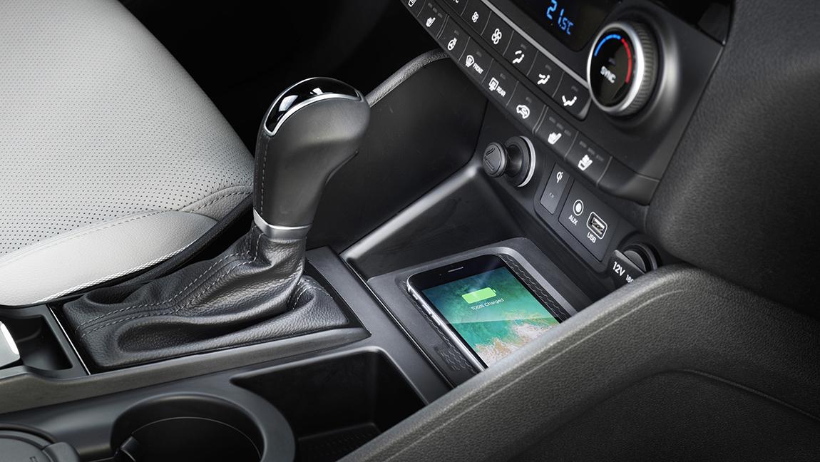 Hyundai Tucson Kaufberatung Konfigurator
