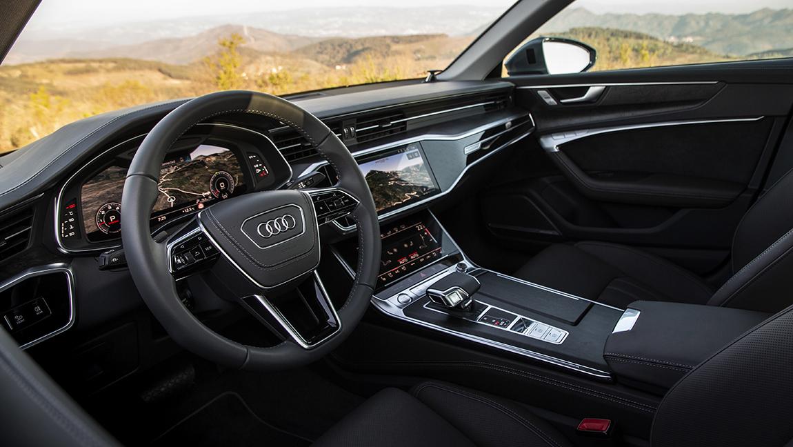 Audi A6 Avant Limousine Kaufberatung Konfigurator