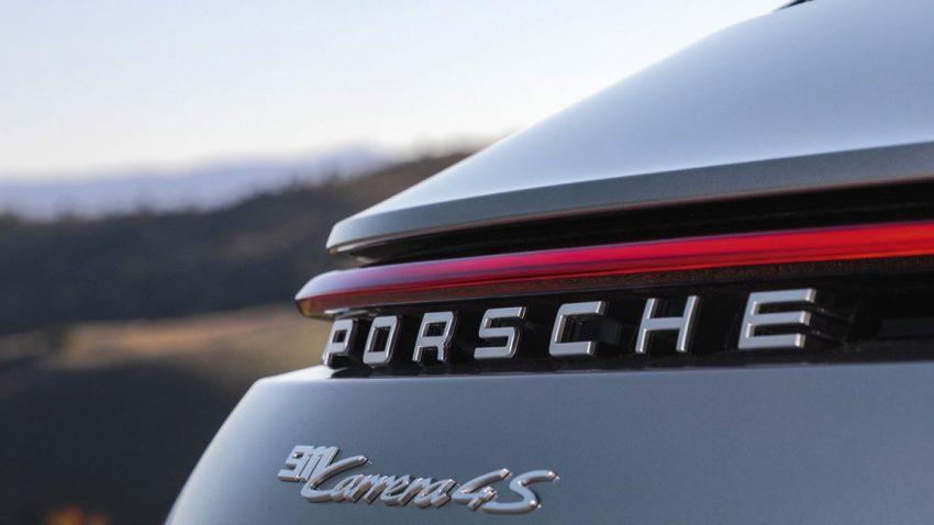 Neuer Porsche 911 (992): Extrem schnell und religiös