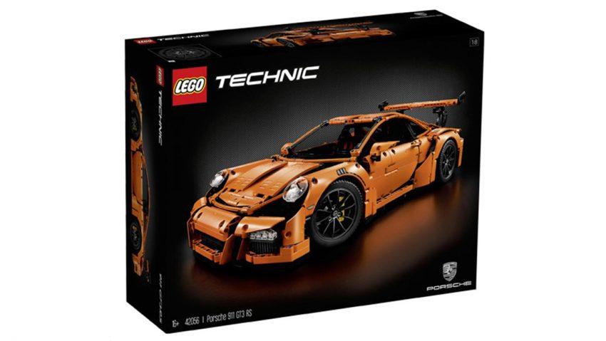Porsche 911 992 Weltpremiere