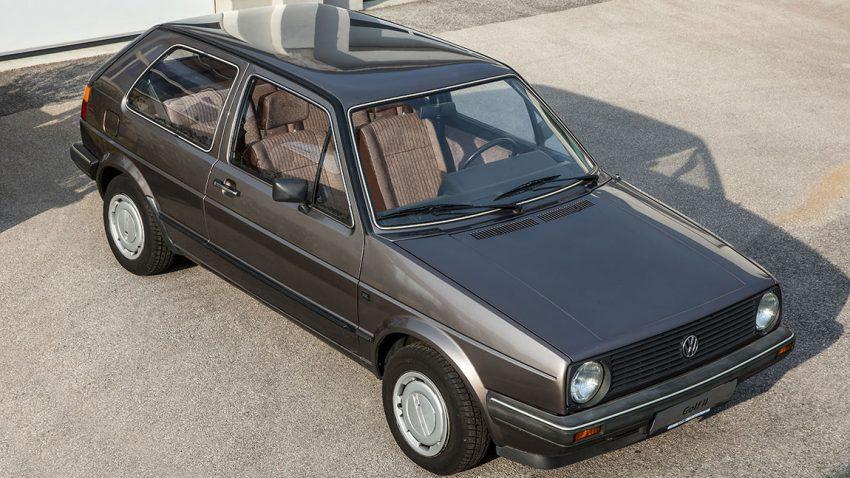 Der VW Golf II in der Kaufberatung