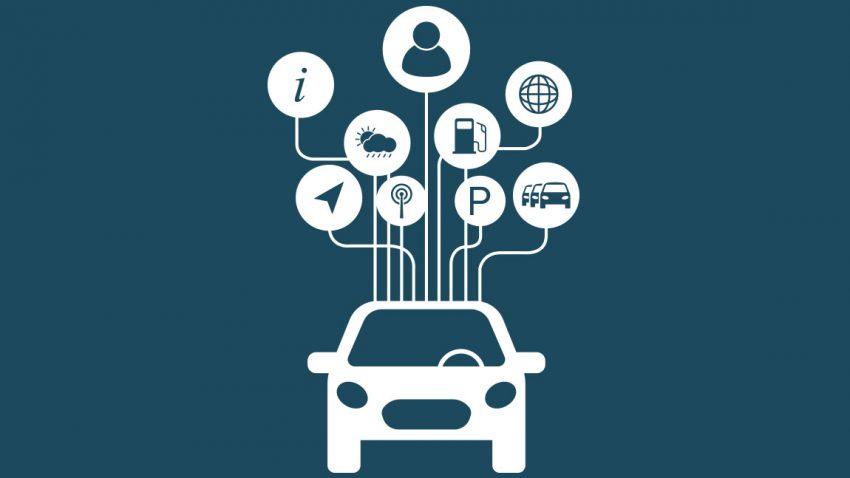 Smart Car: Datensammler auf der Überholspur