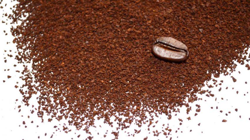 kaffee-gemahlen