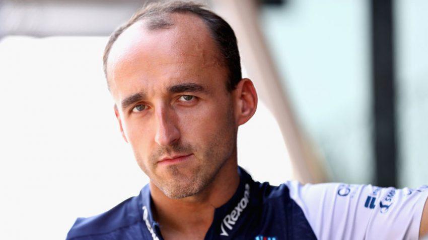 Kubica-Comeback: Pole fährt 2019 für Williams