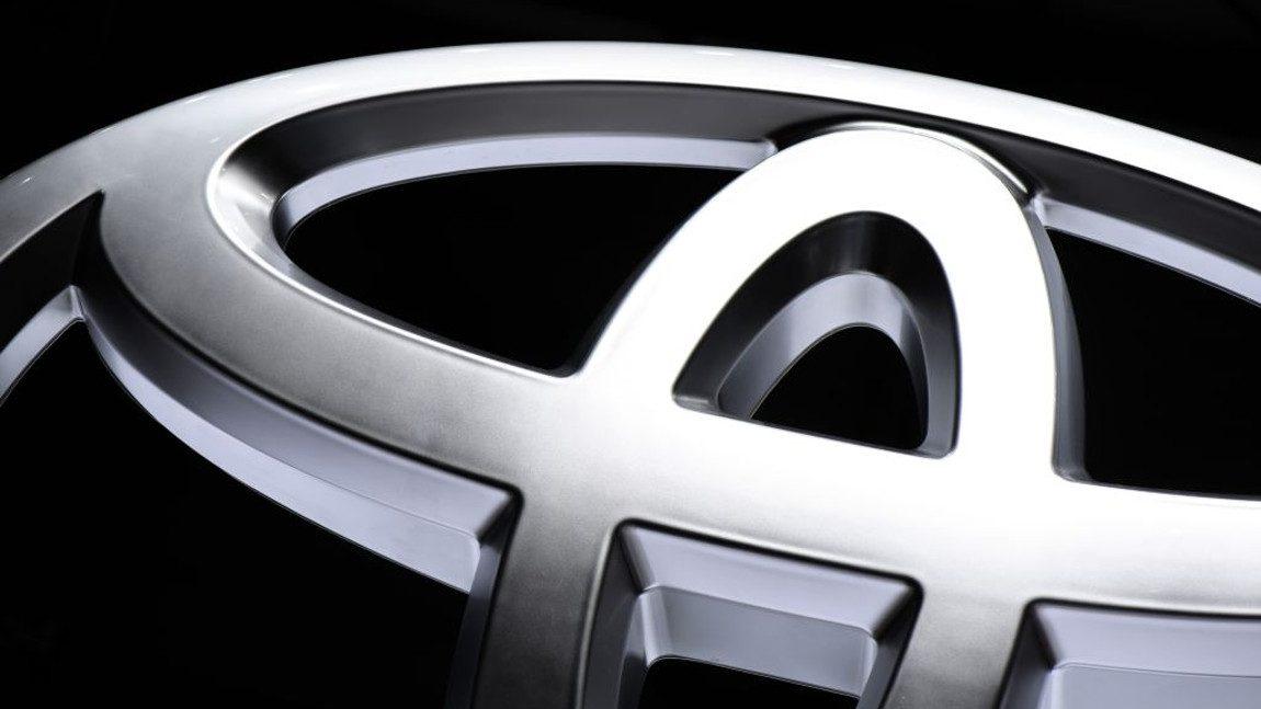 Toyota ruft 1,6 Millionen Fahrzeuge zurück in die Werkstätten