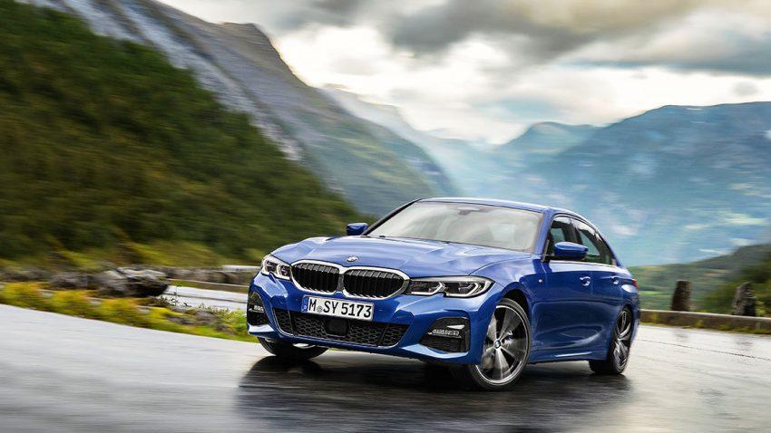 BMW 3er: Geschlossene Gesellschaft