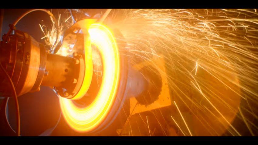 So testet Bugatti seinen Bremssattel aus dem 3D-Drucker