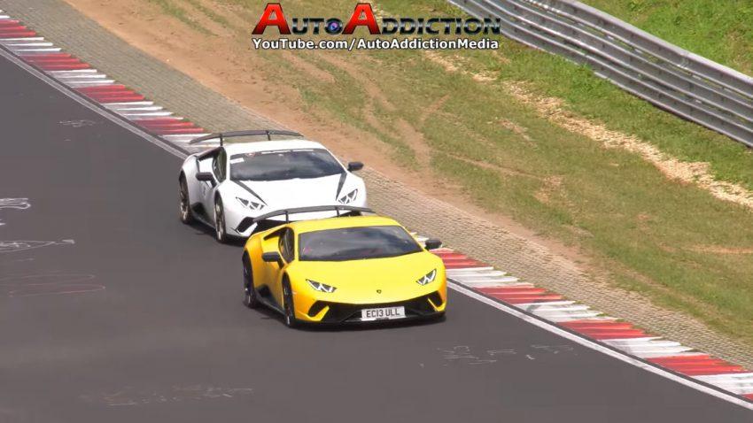 Die Nürburgring-Highlights 2018