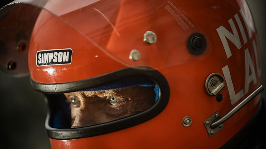 Niki Lauda: Gute Zeiten