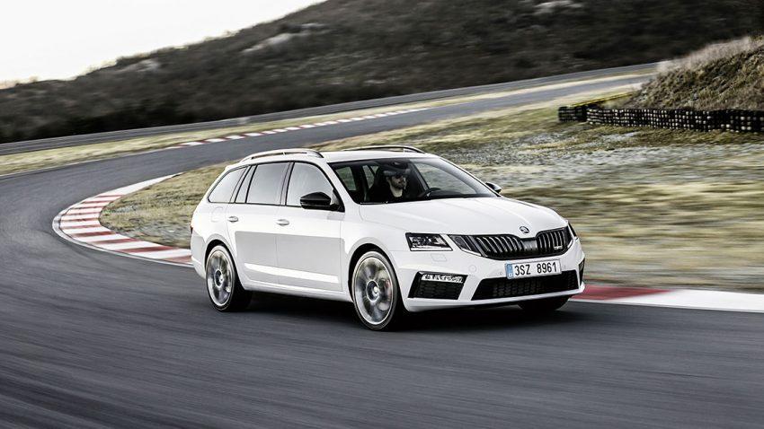 Škoda-Neuheiten bis 2021