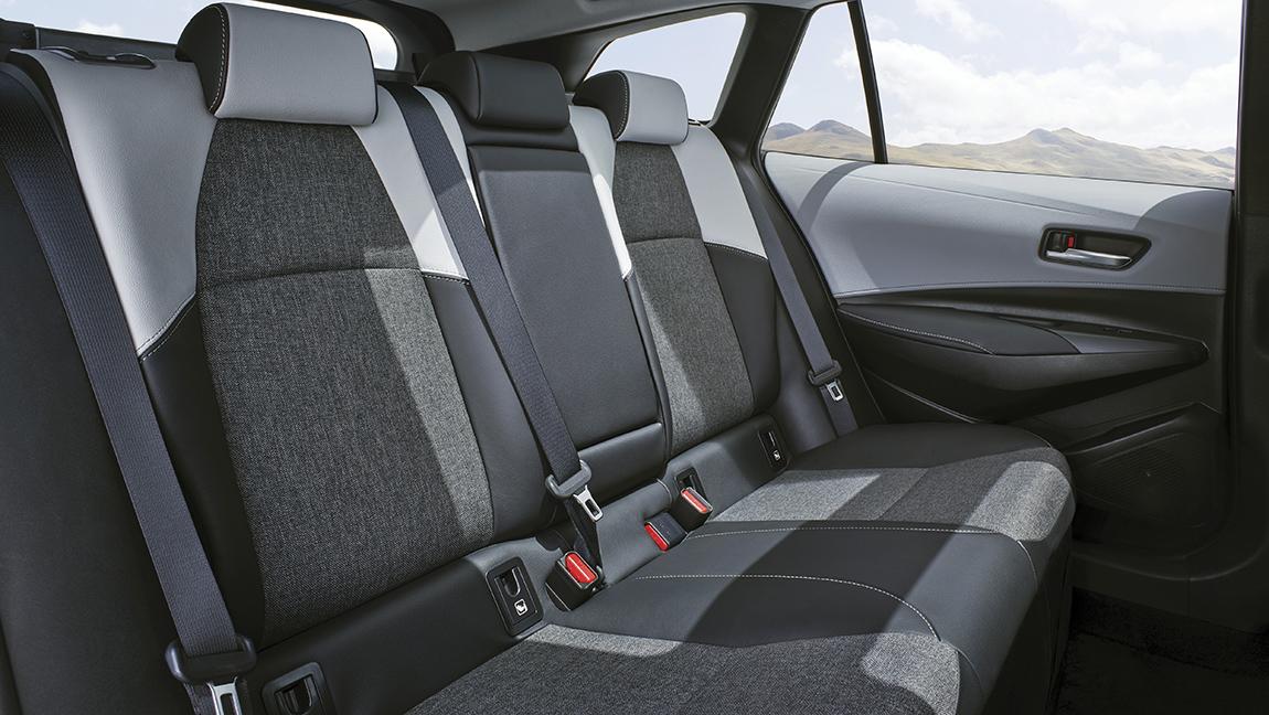 Toyota Corolla Touring Sport Kaufberatung Konfigurator