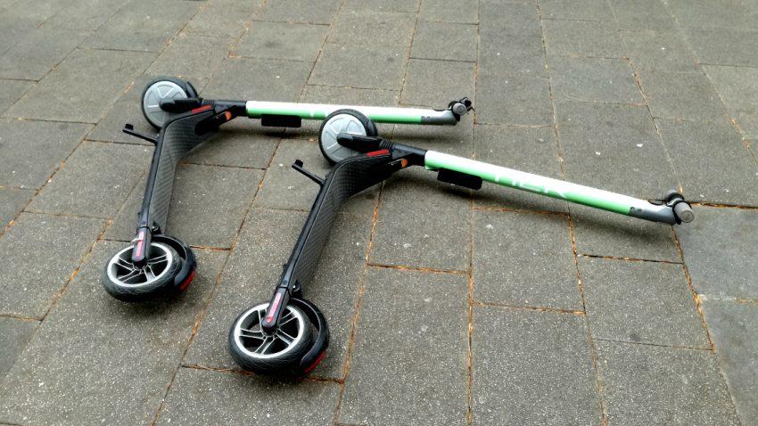 E-Scooter in Wien: Alle Anbieter und Preise im Vergleich